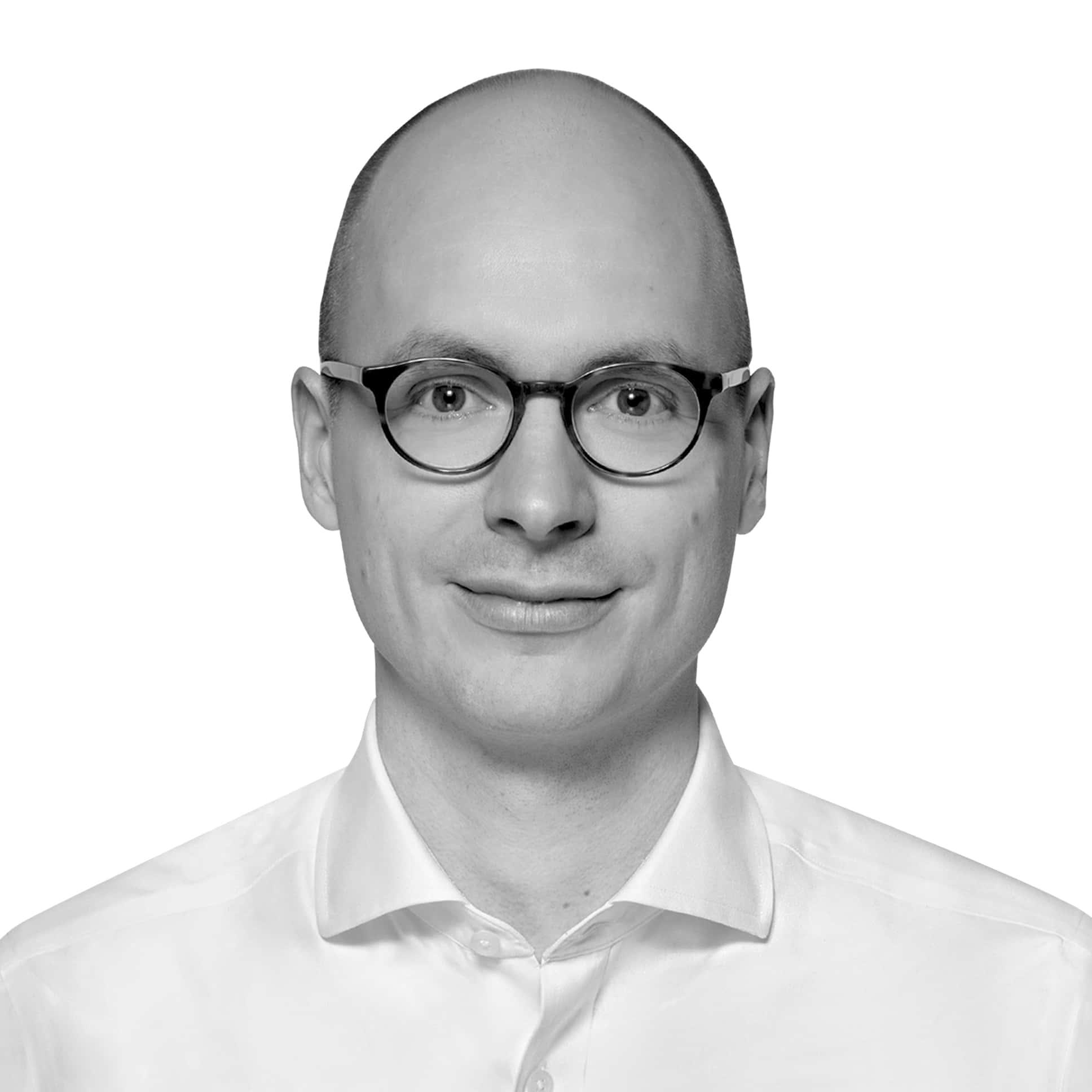 Dr. Florian Reul